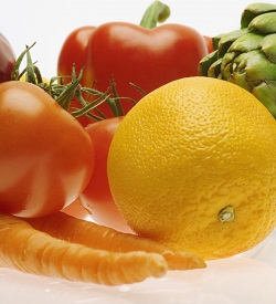 5 Important Benefits of Vitamin C