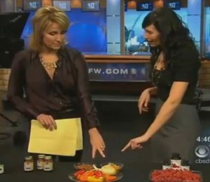 CBS 11 Slimming SuperFoods