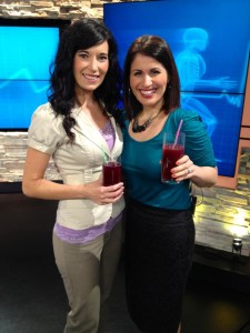 Fox 29 Spring Beauty Tips