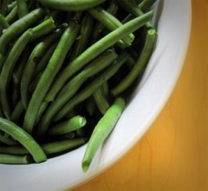 Sweet Green Beans - for web