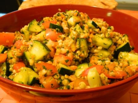 Gluten Free Tabouli-for web