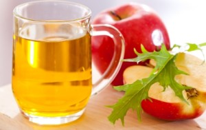apple cider vinegar fitkim