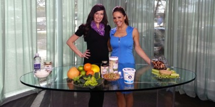 FitKim on The Broadcast Slimming Summer Foods-for post