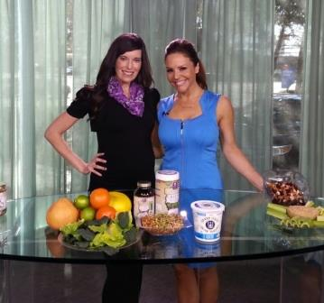 FitKim on The Broadcast Slimming Summer Foods-for web