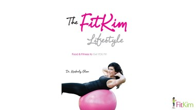 Press Release-The FitKim Lifestyle