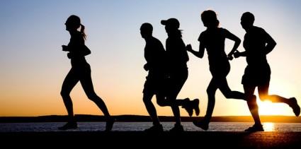 fitness in tandem