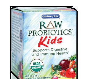 Baby Immunity Probiotics Fitkim