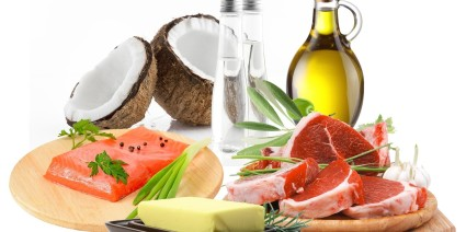 The Ketogenic Diet-for post