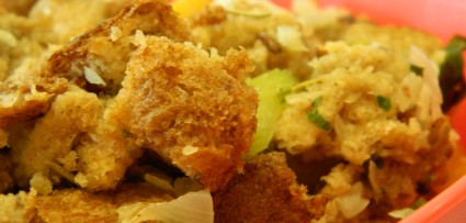 Whole Grain Stuffing-for post