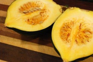 Baked Acorn Squash-for web