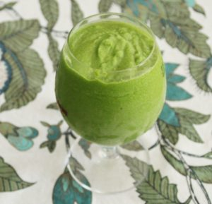 Tropical Green Smoothie for web