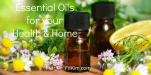 Essential Oils for your Home & Health-for post