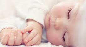 How important sleep is for little ones health