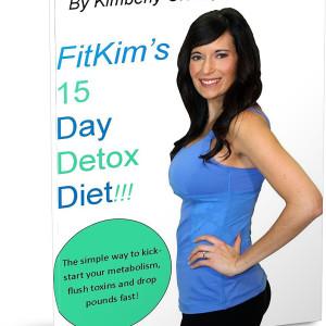 15 Day Detox Diet Cover-3D