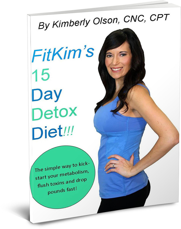 15 day cleanse diet
