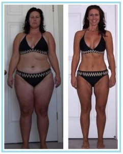Skinny Fiber Before & After