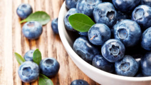 SuperFoods that Save the Skin